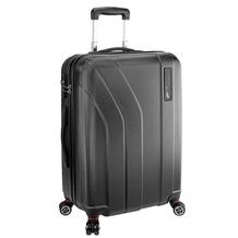 cocoono Trend 4-Rollen Trolley 65 cm schwarz