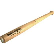 """Cole & Mason King Pepper große Pfeffermühle """"Baseballschläger"""" XXL Länge 72 cm aus Buchen-Holz"""
