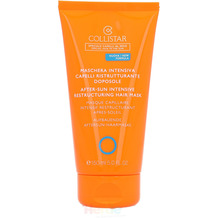 Collistar After-Sun Intens. Restruct. Hair Mask - 150 ml