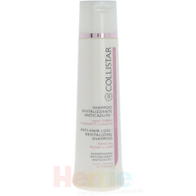 Collistar Revitalisierendes Shampoo gegen Haarausfall 250 ml