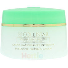 Collistar Intensive Firming Cream Special Perfect Body 400 ml