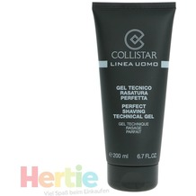 Collistar Linea Uomo Perfect Shaving Technical Gel 200 ml