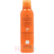 Collistar Moisturizing Tanning Spray SPF20 Medium Protection 200 ml
