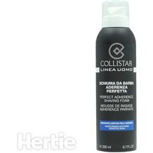 Collistar Perfect Adherence Shaving Foam Sens.Skin 200 ml