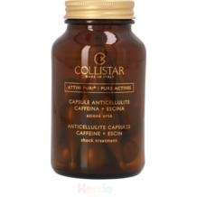 Collistar Pure Actives Anticellulite Capsules Caffeine + Escin 14X 4Ml - Shock Treatment 56 ml