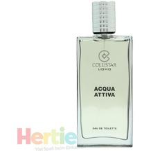 Collistar Uomo Acqua Attiva For Men Edt 100 ml