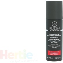 Collistar Uomo Multi-Active 24H Deo Spray  125 ml