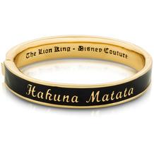 Couture Kingdom Arrmreif Disney König der Löwen Hakuna Matata 6 cm