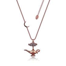 Couture Kingdom Halskette Disney Aladdin Dschinni Lampe 40 cm