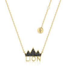 Couture Kingdom Halskette Disney König der Löwen Krone 40 cm