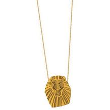 Couture Kingdom Halskette Disney König der Löwen Mufasa 70,0 cm