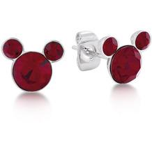 Couture Kingdom Ohrstecker Disney Micky Maus Januar 0,5 x 0,7 cm