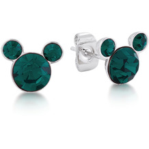 Couture Kingdom Ohrstecker Disney Micky Maus Mai 0,5 x 0,7 cm