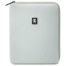 Crumpler SoftCase Crumpler The Gimp Silber iPad (2/3/4)