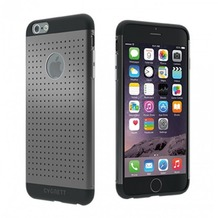 Cygnett HardCase Cygnett UrbanShield Pro Metal Black/Grey iPhone (6) 4.7""