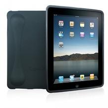 Cygnett SoftCase Cygnett Second Skin Black iPad (1)