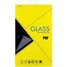 Cyoo Apple iPhone 11 Pro / XS / X Displayschutzglas / Displayschutzfolie Tempered Glass 0,33mm
