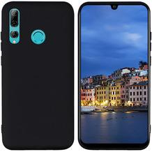Cyoo Handyhülle / Soft Case für Huawei P30 Lite, Schwarz