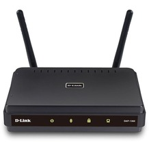 D-Link Wireless N Open Source Repeater - (DAP-1360)
