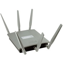 D-Link Wireless AC1750 Parallel-Band PoE Access Point - (DAP-2695)