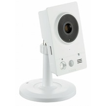 D-Link Wireless N HD Cube Cloud Camera - (DCS-2132L)