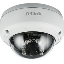 D-Link PoE Dome Vigilance Full HD Camera - (DCS-4603)