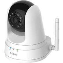 D-Link Wireless N Tag&Nacht Pan&Tilt Camera - (DCS-5000L/E)