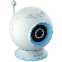 D-Link Wireless N EyeOn Baby Camera - (DCS-825L)