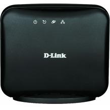 D-Link ADSL2+ Ethernet Modem (Annex B & J) - (DSL-321B)