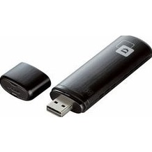 D-Link Wireless AC Dualband Adapter WLAN USB Stick DWA-182