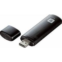 D-Link Wireless AC Dualband Adapter WLAN USB Stick DWA-182