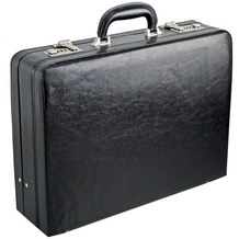 d & n Tradition Aktenkoffer I 45 cm schwarz