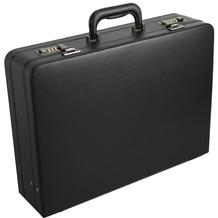 d & n Tradition Aktenkoffer 46 cm schwarz