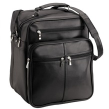 d & n Travel Bags Flugumhänger II 34 cm schwarz