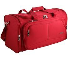 d & n d&n Travel Line 7700 Reisetasche 59 cm rot-