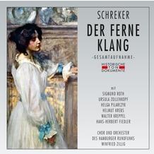 da music Der Ferne Klang, CD