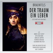 da music Der Traum Ein Leben, CD