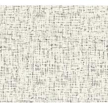 Daniel Hechter Vliestapete Designertapete weiß grau schwarz 375241 10,05 m x 0,53 m
