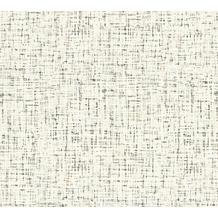 Daniel Hechter Vliestapete Designertapete weiß schwarz braun 375243 10,05 m x 0,53 m