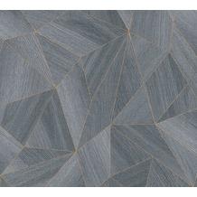 Daniel Hechter Vliestapete Tapete grafisch grau schwarz 361333 10,05 m x 0,53 m