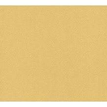Daniel Hechter Vliestapete Unitapete gelb 375274 10,05 m x 0,53 m