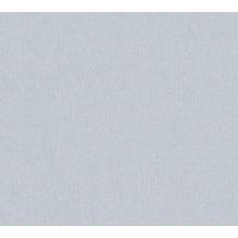 Daniel Hechter Vliestapete Unitapete grau 375217 10,05 m x 0,53 m