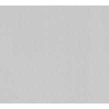 Daniel Hechter Vliestapete Unitapete grau 375275 10,05 m x 0,53 m