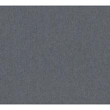 Daniel Hechter Vliestapete Unitapete grau 375215 10,05 m x 0,53 m