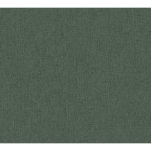 Daniel Hechter Vliestapete Unitapete grün 375218 10,05 m x 0,53 m