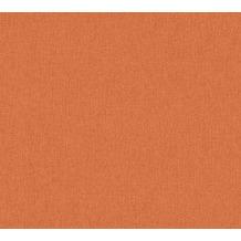 Daniel Hechter Vliestapete Unitapete orange 375214 10,05 m x 0,53 m