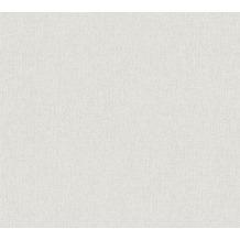 Daniel Hechter Vliestapete Unitapete weiß 375212 10,05 m x 0,53 m