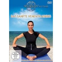 Das sanfte Venentraining - Funktionelle Übungen für schlanke und gesunde Beine [DVD]