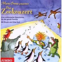 Das Zookonzert Hörbuch