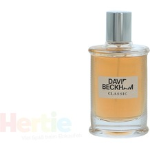 David Beckham Classic Edt Spray  60 ml